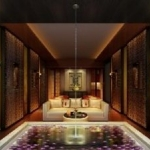 Hotel Banyan Tree Macau