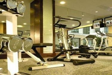 Hotel Golden Dragon: Attività Offerte MACAO