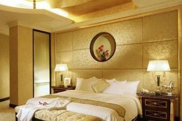 Hotel Golden Dragon: Camera Matrimoniale/Doppia MACAO
