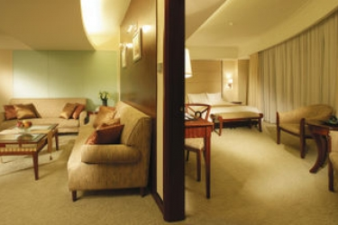Hotel Golden Dragon: Camera Suite MACAO