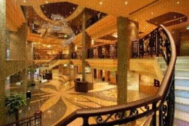 Hotel Golden Dragon: Lobby MACAO