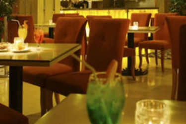 Hotel Golden Dragon: Lounge Bar MACAO