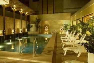 Hotel Golden Dragon: Piscina Esterna MACAO