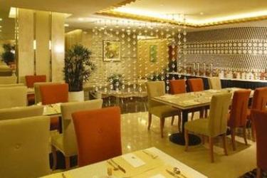 Hotel Golden Dragon: Sala Colazione MACAO
