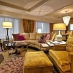 Hotel Conrad Macao Cotai Central