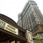 Hotel Holiday Inn Cotai Central