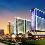 Sheraton Grand Macao Hotel, Cotai Central