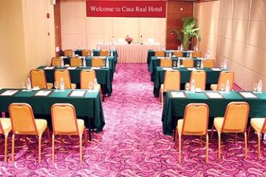 Casa Real: Konferenzraum MACAU