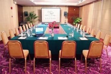 Casa Real: Konferenzsaal MACAU
