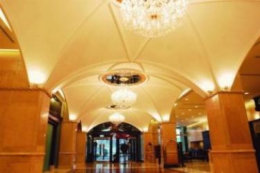 Casa Real: Lobby MACAU