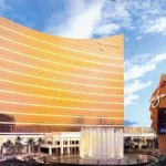 Hotel Wynn Macau Resort