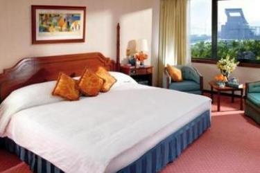 Hotel Grand Lapa: Chambre de Luxe MACAU