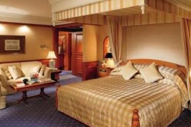 Hotel Grand Lapa: Chambre Suite MACAU