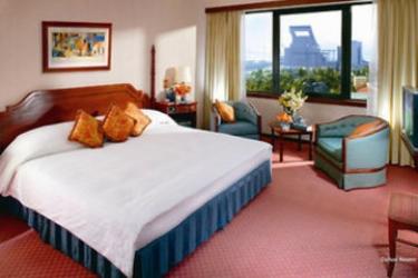 Hotel Grand Lapa: Chambre MACAU