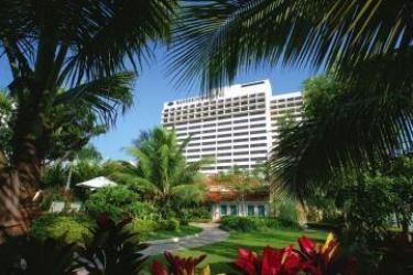 Hotel Grand Lapa: Extérieur MACAU