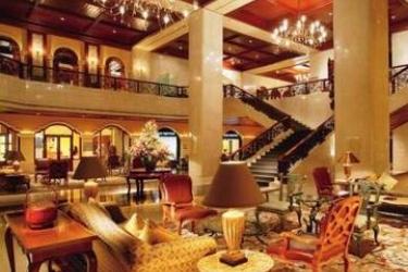 Hotel Grand Lapa: Lobby MACAU