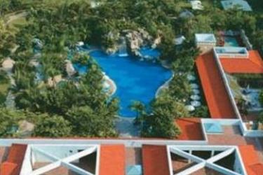 Hotel Grand Lapa: Piscine Découverte MACAU
