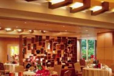 Hotel Grand Lapa: Restaurant MACAU