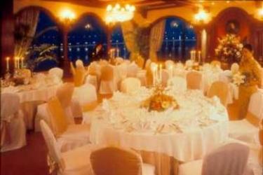 Hotel Grand Lapa: Salle de Banquet MACAU