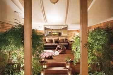 Hotel Grand Lapa: Spa MACAU