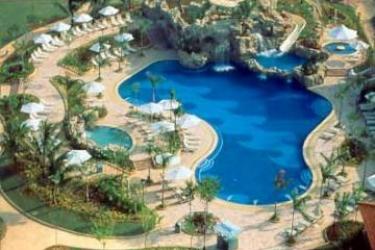 Hotel Grand Lapa: Swimming Pool MACAU