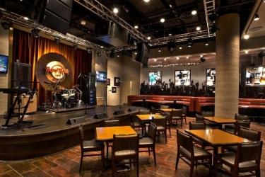 Hard Rock Hotel & Casino: Bar MACAU