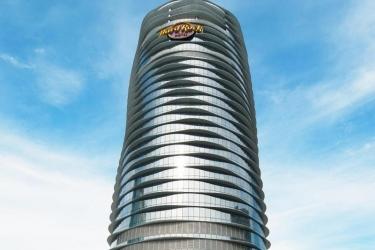Hard Rock Hotel & Casino: Extérieur MACAU