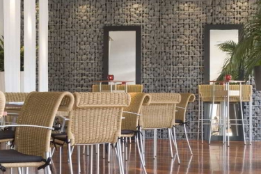 Hotel The Residence: Bar MADEIRA