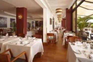 Hotel The Residence: Biblioteca MADEIRA