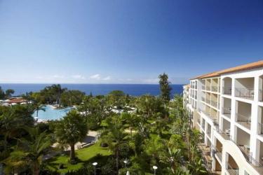 Hotel The Residence: Esterno MADEIRA