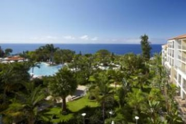 Hotel The Residence: Imperial Suite MADEIRA