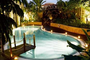 Hotel The Residence: Lobby MADEIRA