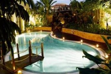 Hotel The Residence: Lounge Bar MADEIRA