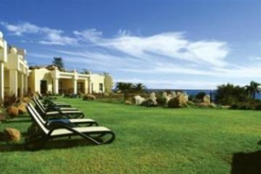 Hotel The Residence: Parco Giochi MADEIRA