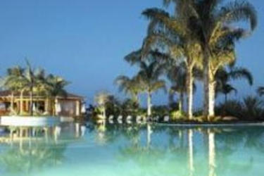 Hotel The Residence: Parco MADEIRA