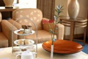 Hotel The Residence: Salotto MADEIRA