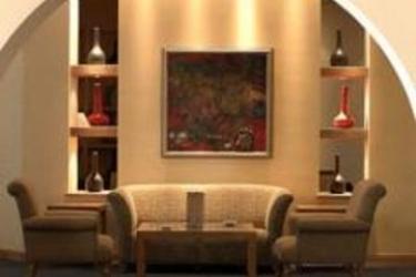 Hotel The Residence: Sauna MADEIRA
