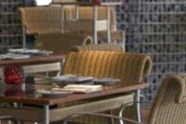 Hotel The Residence: Zona Pranzo MADEIRA