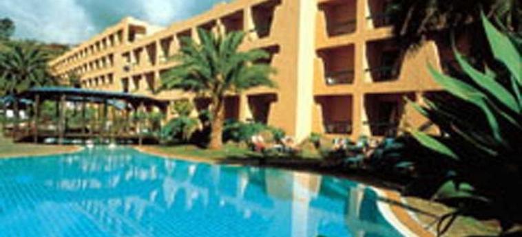 Hotel Dom Pedro Garajau: Esterno MADEIRA