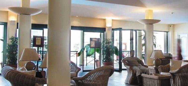 Hotel Dom Pedro Garajau: Lobby MADEIRA