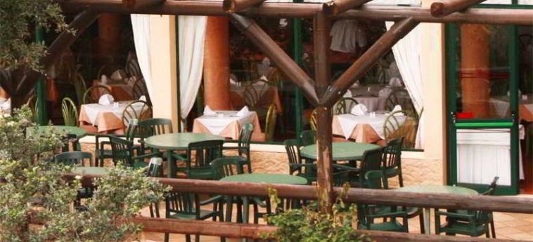 Hotel Dom Pedro Garajau: Ristorante MADEIRA