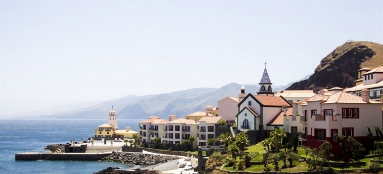 Quinta Do Lorde Resort Hotel Marina: Habitacion Suite MADEIRA