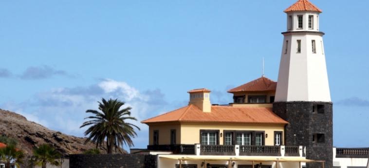 Quinta Do Lorde Resort Hotel Marina: Posicion de l'Hotel MADEIRA