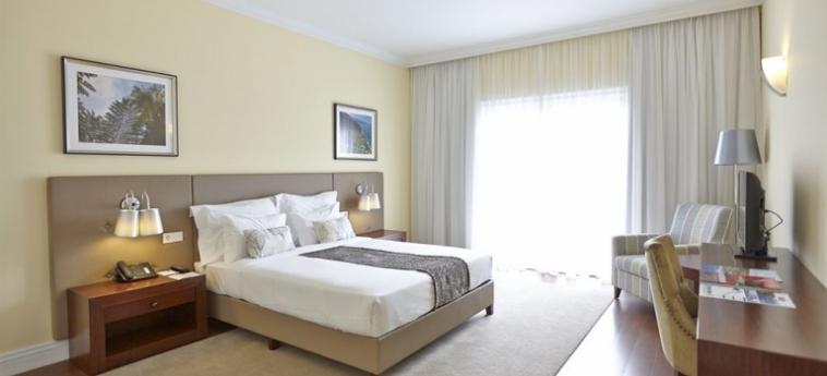 Quinta Do Lorde Resort Hotel Marina: Sala de conferencias MADEIRA