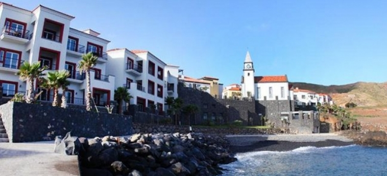 Quinta Do Lorde Resort Hotel Marina: Tienda de regalos MADEIRA