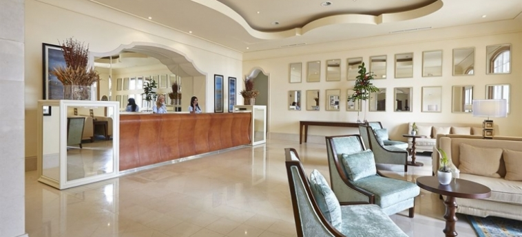 Quinta Do Lorde Resort Hotel Marina: Bagno MADEIRA