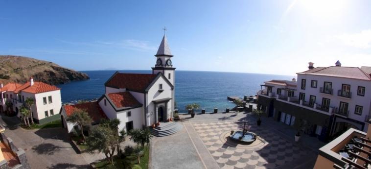 Quinta Do Lorde Resort Hotel Marina: Camera Matrimoniale/Doppia MADEIRA