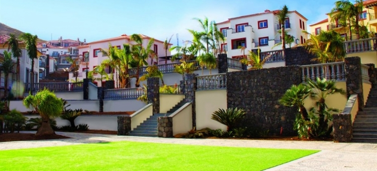 Quinta Do Lorde Resort Hotel Marina: Esterno MADEIRA