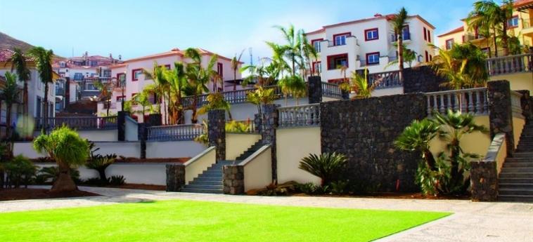 Quinta Do Lorde Resort Hotel Marina: Außen MADEIRA