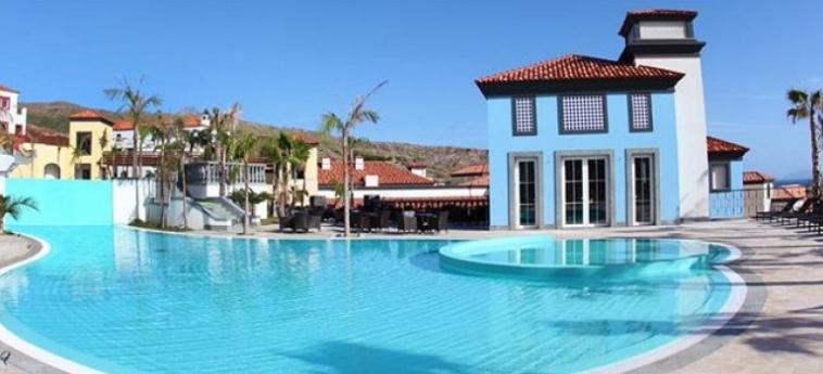 Quinta Do Lorde Resort Hotel Marina: Außenschwimmbad MADEIRA